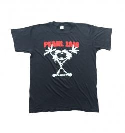 Dámská trička s potiskem - Ptákoviny 88741d1ef1